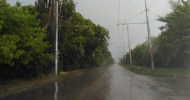 Дъждовете продължават