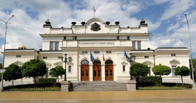 Няма да има лятна ваканция за Народното Събрание
